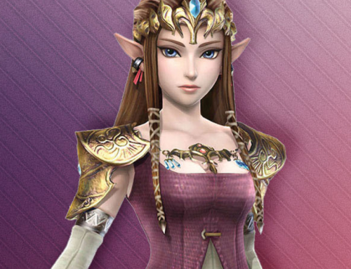 Zelda (Twilight Princess)