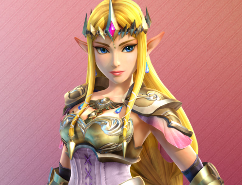 Zelda (Hyrule Warriors)